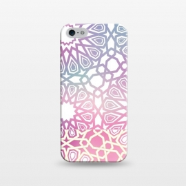 iPhone 5/5E/5s  Arabesque by  ()