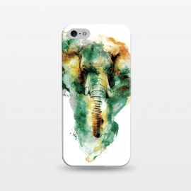 iPhone 5/5E/5s  Wild Africa by Riza Peker