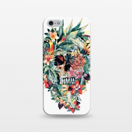 iPhone 5/5E/5s  Momento Mori V by Riza Peker