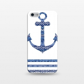 iPhone 5/5E/5s  Anchor by  ()