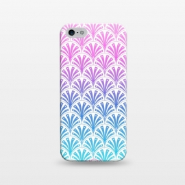 iPhone 5/5E/5s  Mermaid Scales by  ()