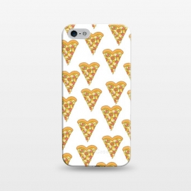 iPhone 5/5E/5s  Pizza Heart by  ()