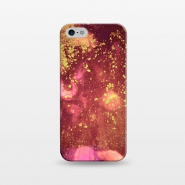iPhone 5/5E/5s  Gilded Flakes by Ashley Camille ()