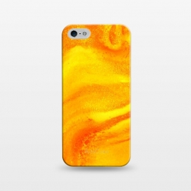 iPhone 5/5E/5s  Citrus by Ashley Camille