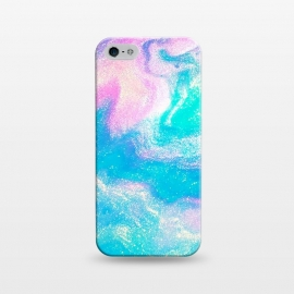 iPhone 5/5E/5s  Candy Foam by Ashley Camille ()