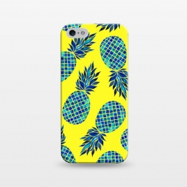 iPhone 5/5E/5s  Pineapple Lush by  ()