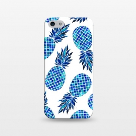 iPhone 5/5E/5s  Sea Pineapples by Amaya Brydon