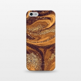 iPhone 5/5E/5s  Molten Core by Eleaxart ()