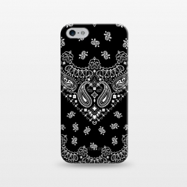 iPhone 5/5E/5s  Bandanar by  ()