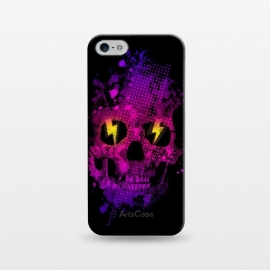 iPhone 5/5E/5s  Acid Skull by  ()