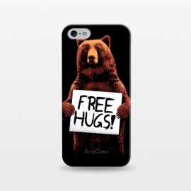 iPhone 5/5E/5s  Free Hugs by Mitxel Gonzalez ()