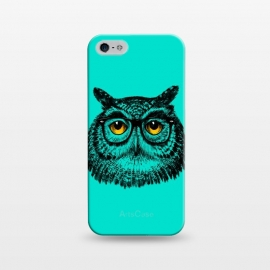 iPhone 5/5E/5s  Intellectuowl by Mitxel Gonzalez ()