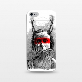 iPhone 5/5E/5s  Interior Nature by Mitxel Gonzalez