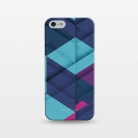 iPhone 5/5E/5s  Isometric by Mitxel Gonzalez ()