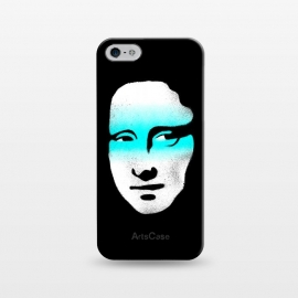iPhone 5/5E/5s  Modern Lisa by Mitxel Gonzalez ()
