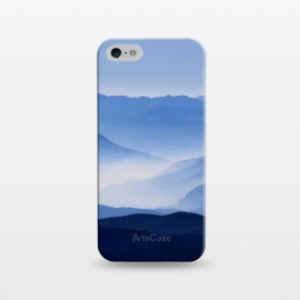 iPhone 5/5E/5s  Mountains by  ()