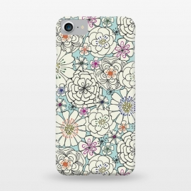 iPhone 7 SlimFit Marisa Floral by TracyLucy Designs ()