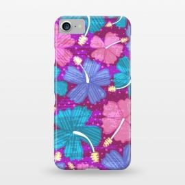 iPhone 7 Cases Surf Hawaii by Kimrhi Studios