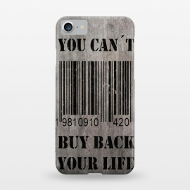 iPhone 7  You can´t buy back your life by Nicklas Gustafsson ()