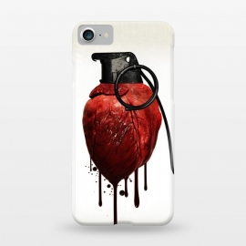 iPhone 7  Heart Grenade by Nicklas Gustafsson ()