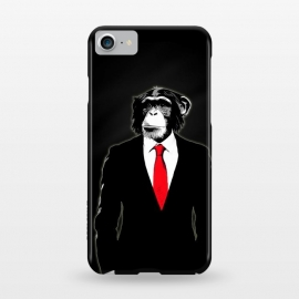 iPhone 8/7  Domesticated Monkey by Nicklas Gustafsson ()