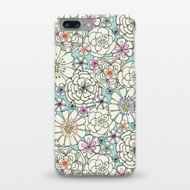 iPhone 8/7 plus  Marisa Floral by TracyLucy Designs ()