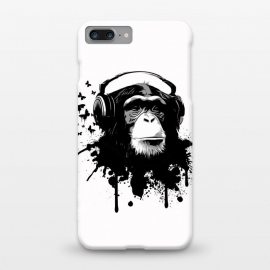 iPhone 8/7 plus  Monkey Business by Nicklas Gustafsson ()