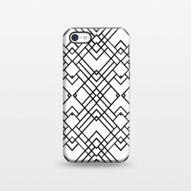 iPhone 5C  Map 20 White by Project M