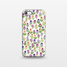 iPhone 5C  Spring Buds by Kimrhi Studios