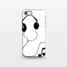 iPhone 5C  Sweet Tunes by Nicklas Gustafsson ()