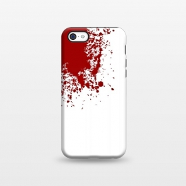iPhone 5C  Bloody by Nicklas Gustafsson ()