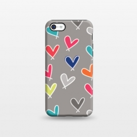 iPhone 5C  Blow Me One Last Kiss by Rosie Simons ()