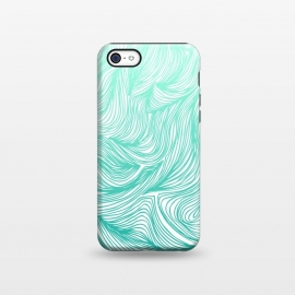 iPhone 5C  Wool by Anchobee ()