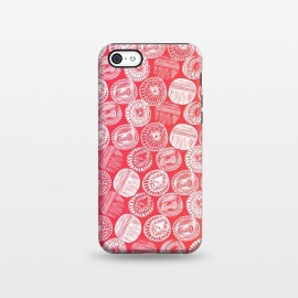 iPhone 5C  Crochet by Anchobee ()