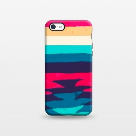 iPhone 5C  Surf Girl by Nika Martinez ()