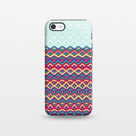 iPhone 5C  Horizons by Pom Graphic Design ()