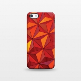 iPhone 5C  Geometric Epcot by Josie Steinfort  ()