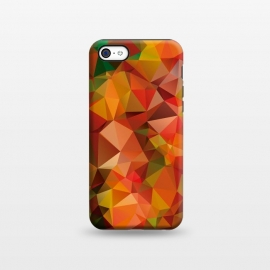iPhone 5C  Sweet Diamonds by Eleaxart ()