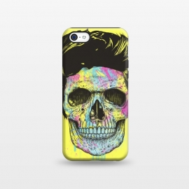 iPhone 5C  Color your death by Balazs Solti