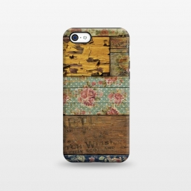 iPhone 5C  BARROCO STYLE by Diego Tirigall ()