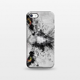 iPhone 5C  FREE WILD by Diego Tirigall ()