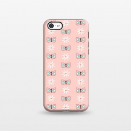 iPhone 5C  IceCreamButterfly by Dunia Nalu