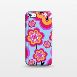 iPhone 5C  Passion by Shelly Bremmer