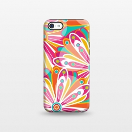 iPhone 5C StrongFit Daybreak by Shelly Bremmer ()