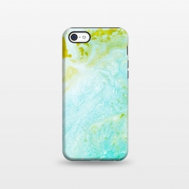 iPhone 5C  Marine by Ashley Camille