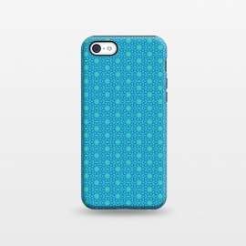 iPhone 5C StrongFit Islamic Star by Leska Hamaty ()