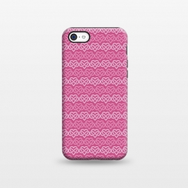 iPhone 5C  Infinite Love by Leska Hamaty