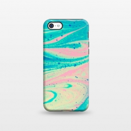 iPhone 5C  Jade by Eleaxart ()
