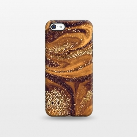 iPhone 5C  Molten Core by Eleaxart ()