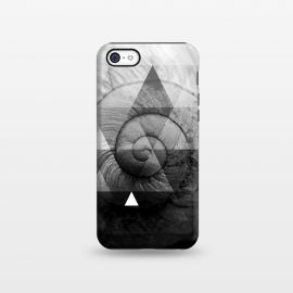 iPhone 5C  About time and Space by Mitxel Gonzalez